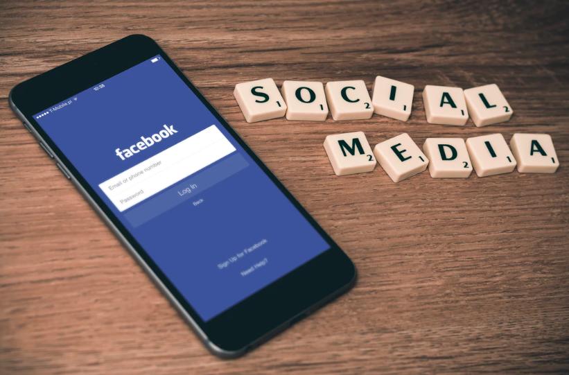 Stratégie social media pour votre communication sur les réseaux sociaux